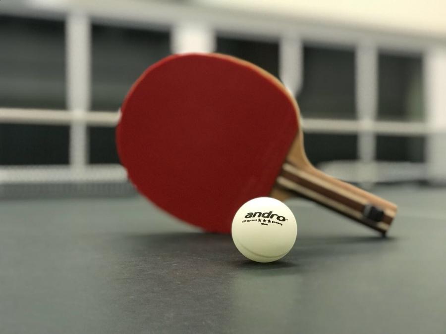 Tischtennis-Nachwuchs gesucht!