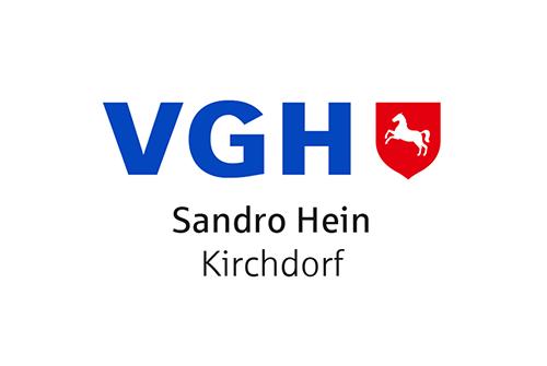 VGH Versicherung Sandro Hein