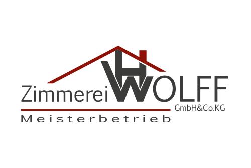 Zimmerei Wolff GmbH & Co. KG